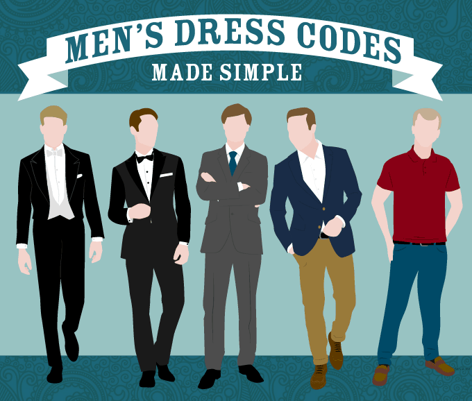 The Professional And Proper Dress Code Guide