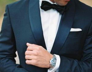 bespoke tuxedo