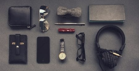 Style Accessories for Men