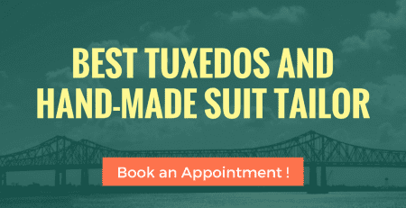 Best tuxedos and hand made tailoor